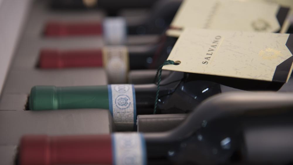 Confezioni vini regalo
